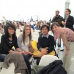 Cerimonia di premiazione Lab4Energy alla Triennale