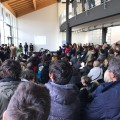 SUCCESSO DELL'OPEN DAY ALL'OLMO DI CORNAREDO